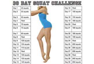Try this 30 day challenge