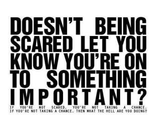 not-scared