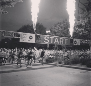 Photo courtesy of Flying Pig Marathon Instagram.
