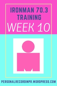 training-week-10-overview
