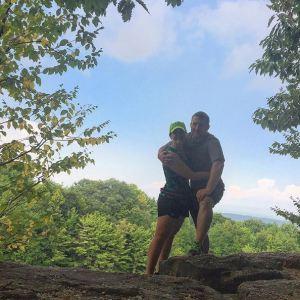 hiking-together